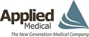 Applied Medical - the New Generation Medical Company logo