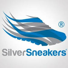 Silver Sneakers logo graphic
