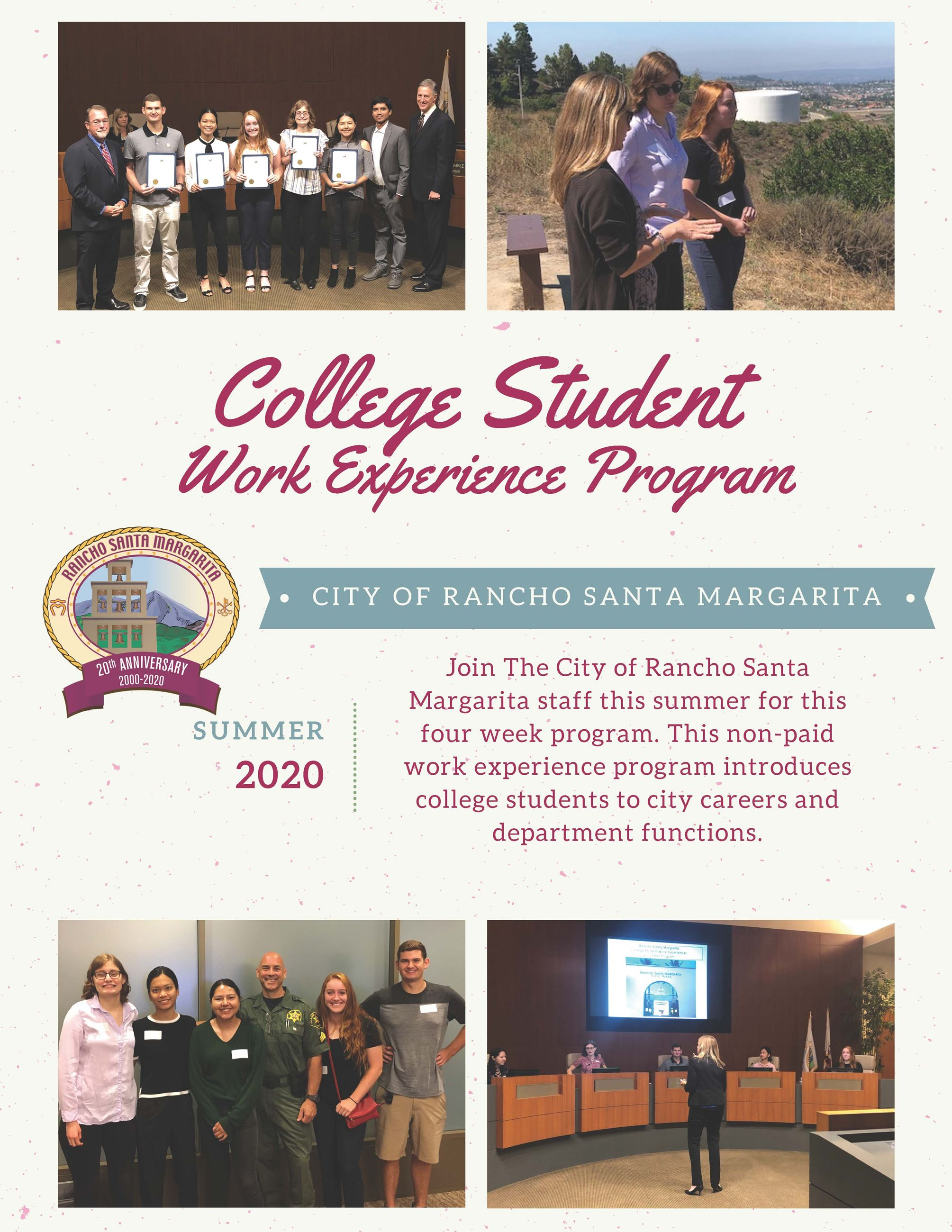 College Student Work Experience Program Flyer 20_Page_1