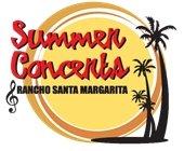 Summer concert logo