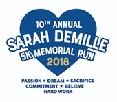 Sarah DeMille logo