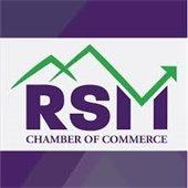 RSM Chamber of Commerce logo