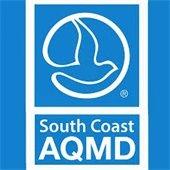 South Coast Air Quality Management District logo