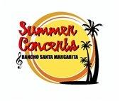 Rancho Santa Margarita Summer Concert logo
