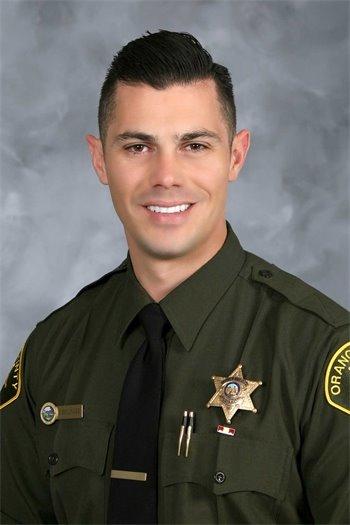 Deputy Billinger