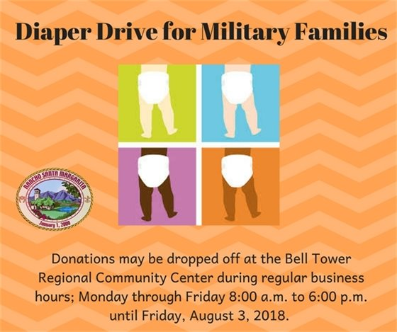 Diaper Drive graphic