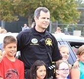 Deputy Clayton Cranford