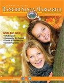 Fall Community Living Magazine