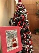 Age Well Christmas Tree