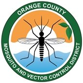 OC Mosquito and Vector Control District logo