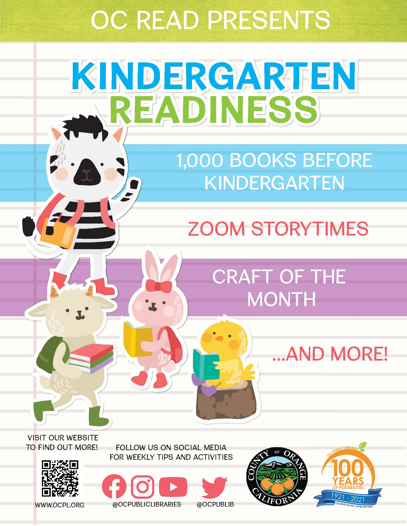 Kinder Readiness Flyer (2-18-2021)
