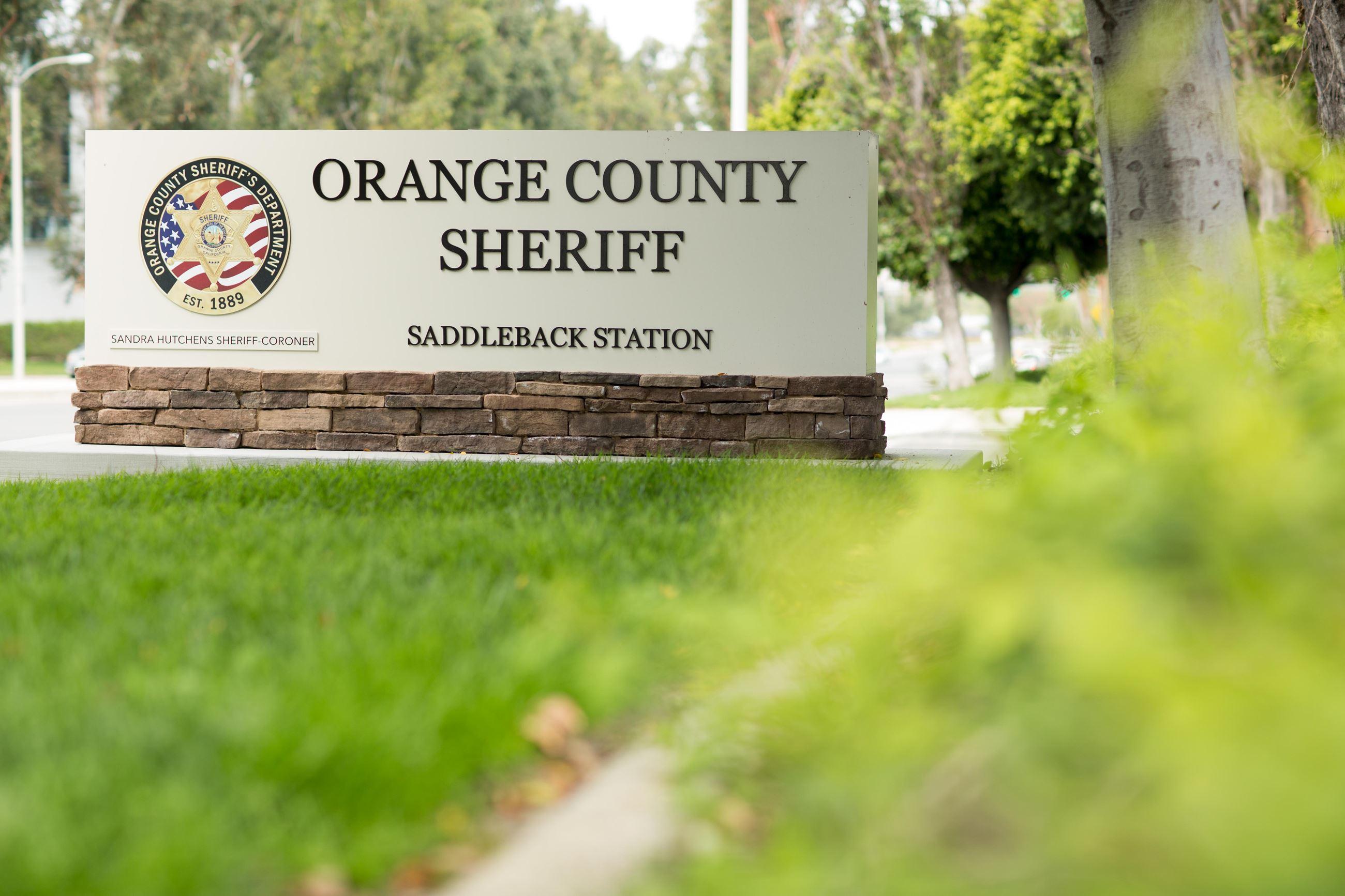 Police Services | Rancho Santa Margarita, CA